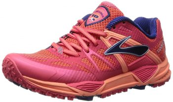 Brookes Cascadia 10 Running Shoe