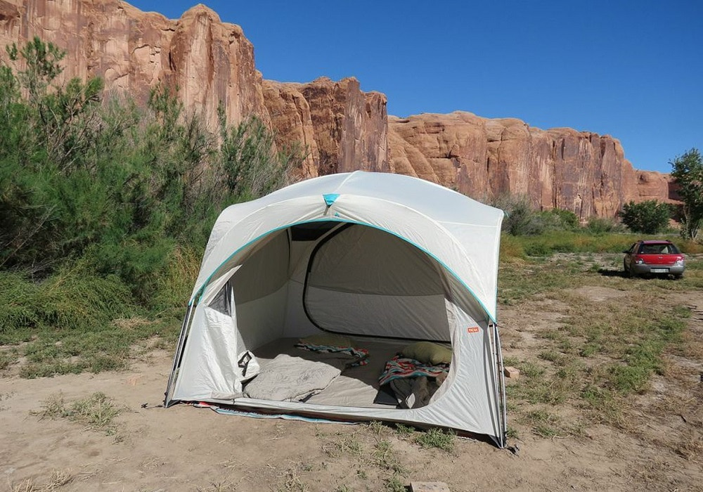 Best Car Camping Tent Buying Guide Top Picks Reviews