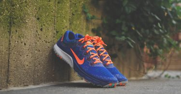 Conquer Those Mountain Hikes With This Nike Zoom Terra Kiger 2