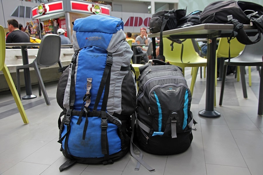 Different Kinds of Travel Backpacks