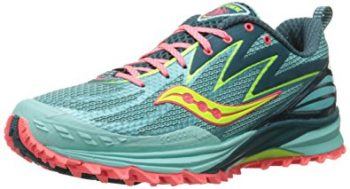 Saucony Peregrine 5 Trail Running Shoe