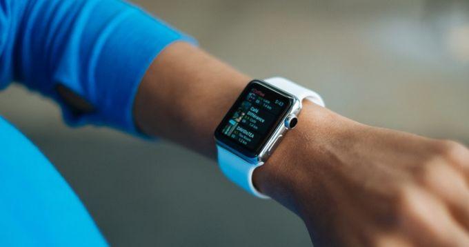 app sync fitness tracker
