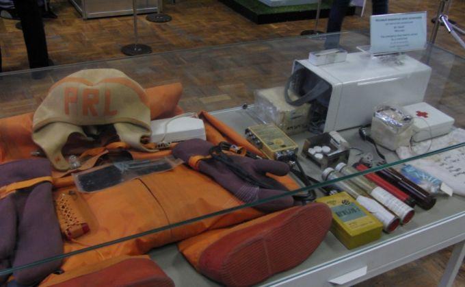extended survival kit