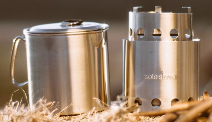 Solo Stove Review: An Extensive Review on The Ultralight & Compact Solo Stove & Pot 900 Combo
