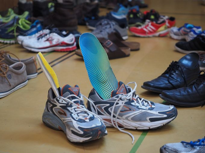 Sports Shoes Running