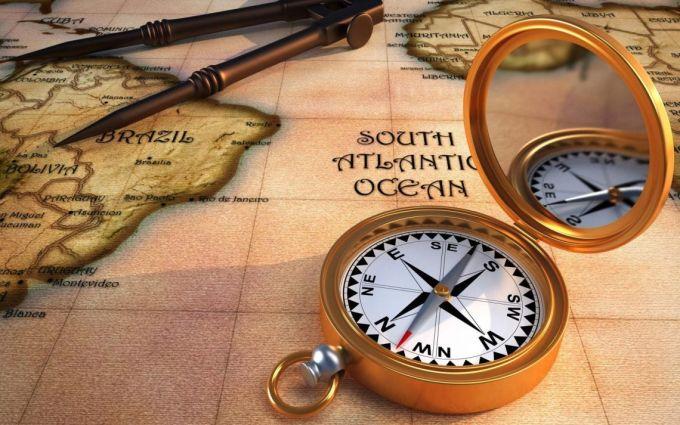 best compass example
