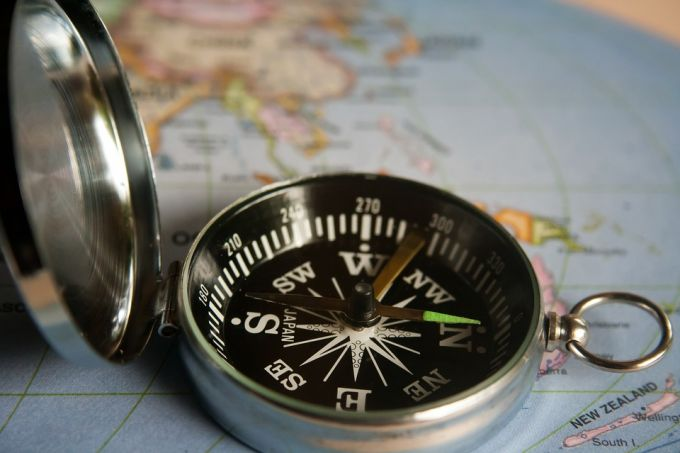 Other compass features