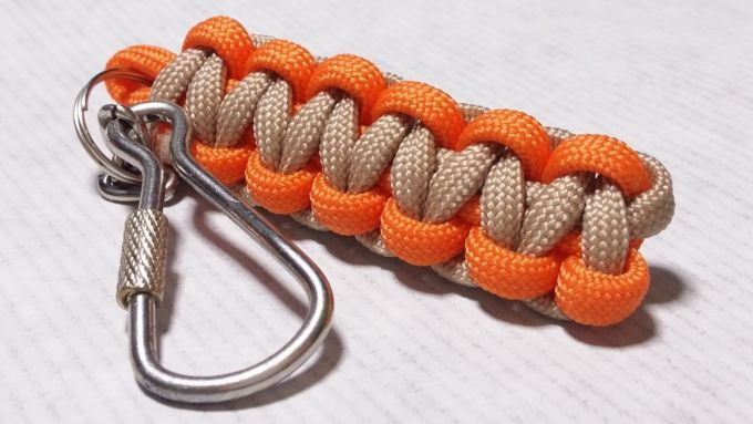 cobra knot
