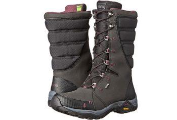 Ahnu Northridge Insulated WP Hiking Boots