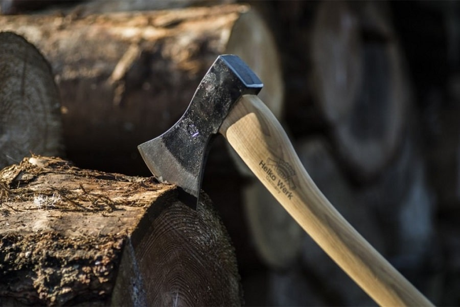 Axe for Chopping Wood