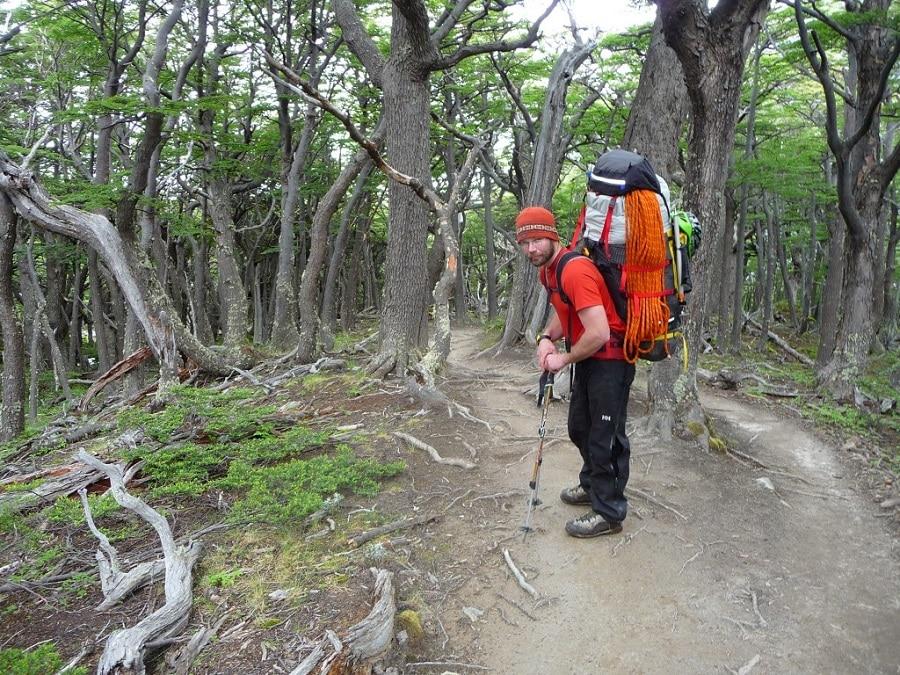 Benefits of Hiking Poles
