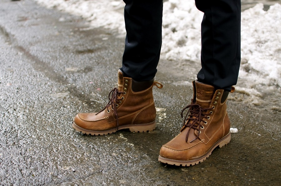 Best Winter Boots for Men of 2017: Reviews, Expert's Advice, Prices