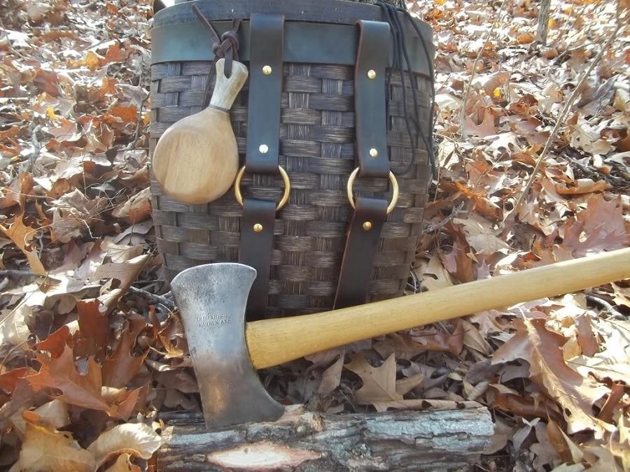 Bring your axe