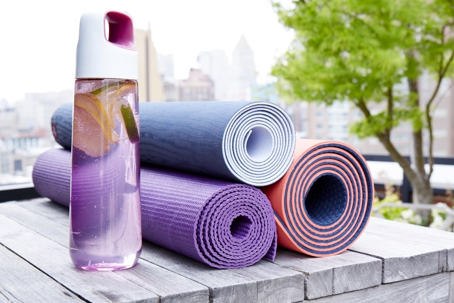 Best Yoga Mat Of 2017 Top Products For The Money Buying