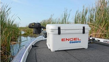Engel High Performance Roto-Molded DeepBlue Coolers