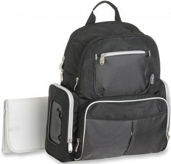 Graco Gotham Backpack Diaper Bag