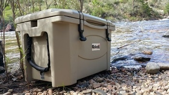 Grizzly Coolers Tailgating Cooler