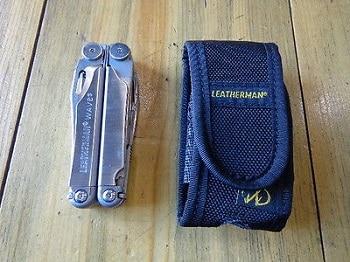 Leatherman - Wave® Multi-Tool, Stainless Steel