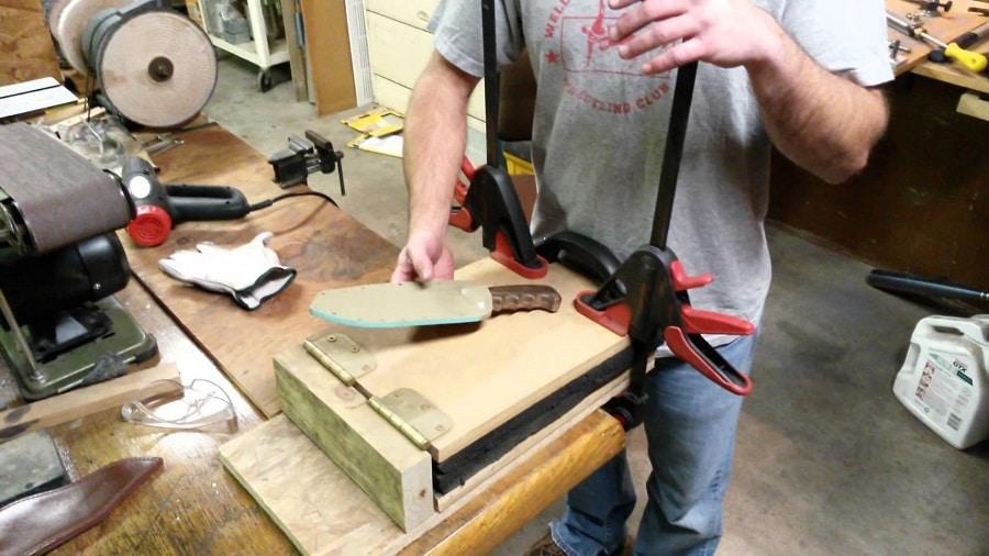 Making The Sheath Stronger