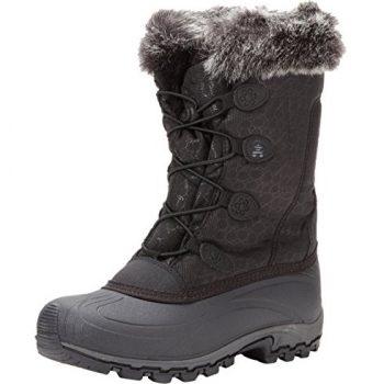 Momentum Snow Boots