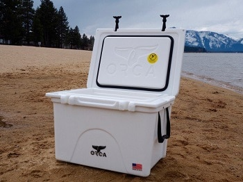ORCA Extra Heavy Duty Cooler