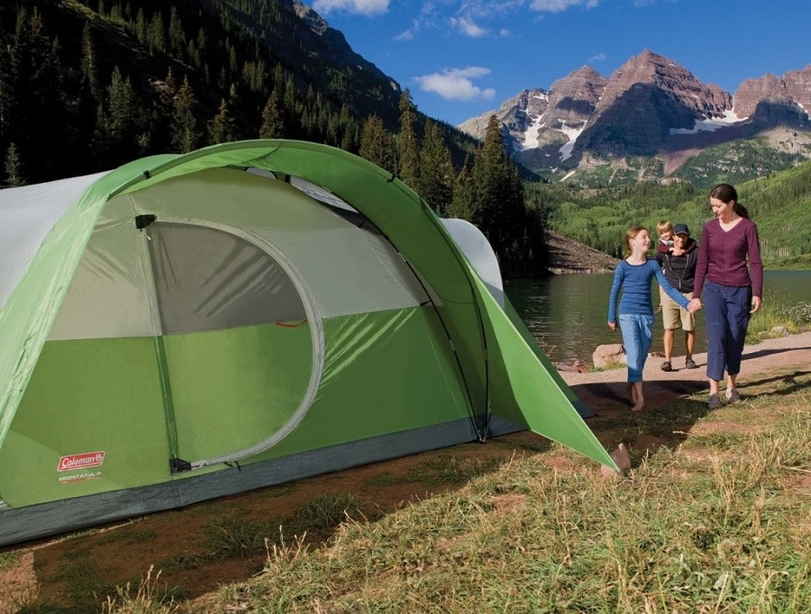 Plan your camping trip