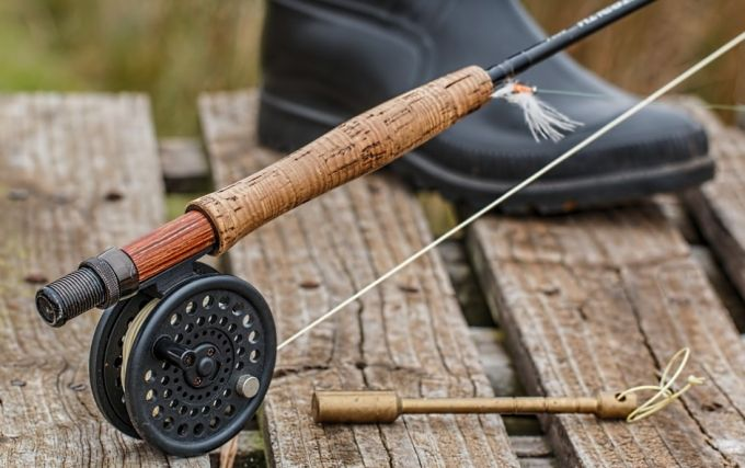 Types of Fishing Rods: A Guide to Your First Fishing Gear
