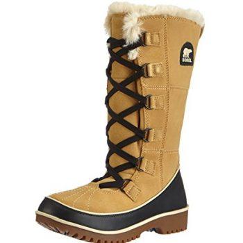 Sorel Tivoli High II Boots