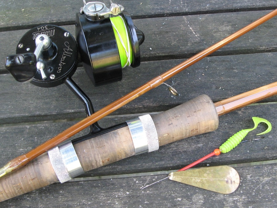 Types of fishing rods a guide to your first fishing gear for How to make fishing rod