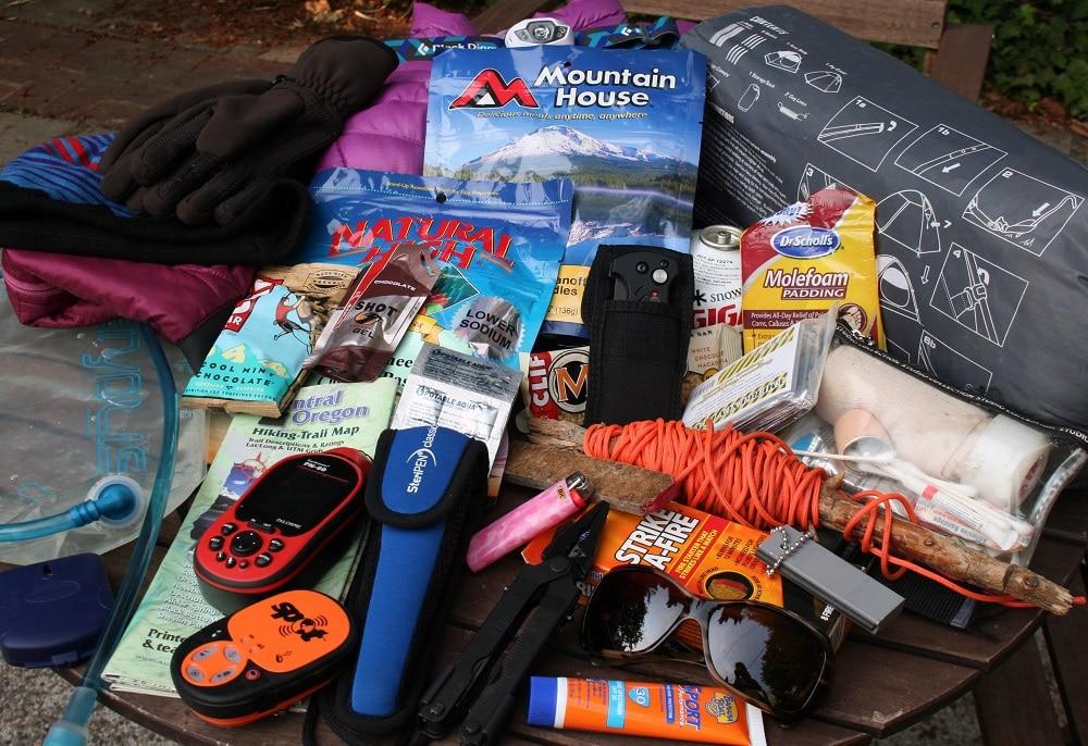Wilderness Essentials