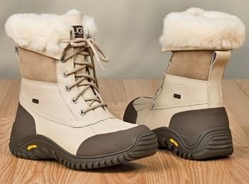 Women's Adirondack Boot II Boots