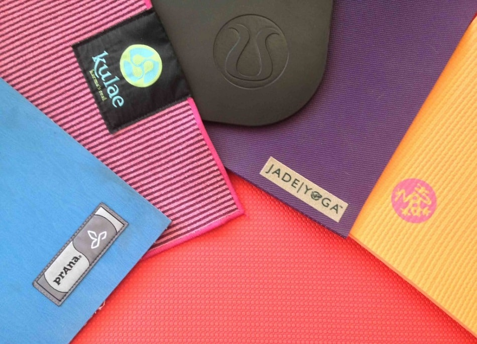 Best Yoga Mat Top Products For The Money Buying Guide