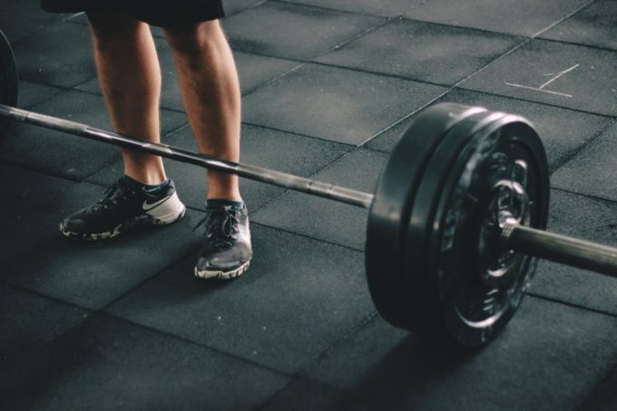 crossfit shoes comfort while lifting