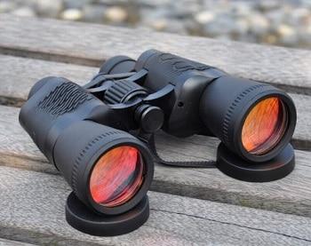 50X50 Surveillance PowerView Auto Focusing Porro Prism Binoculars Telescope