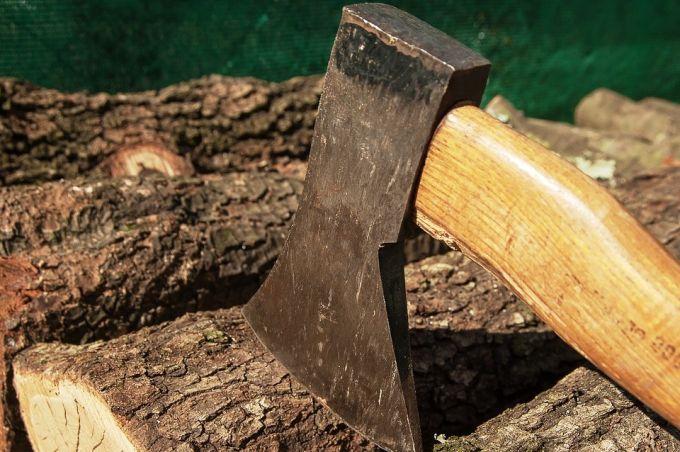 Ax Blade