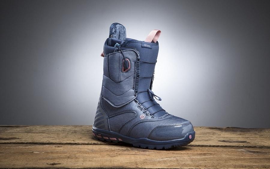 Best Snowboard boot for men