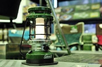 Coleman Rugged Led Lantern Home Decor