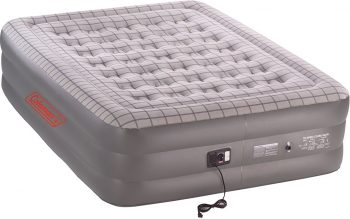 Coleman Premium SupportRest Airbed