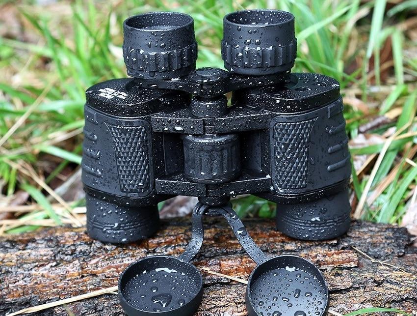 Compact binocular waterproof