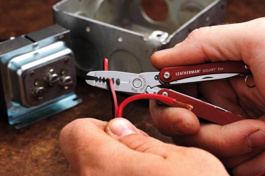 DIY repairs