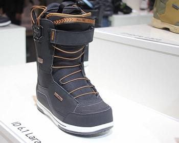 Deeluxe 1D6.1 boot