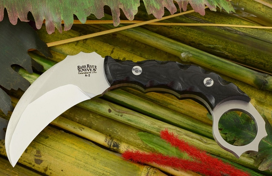 EDC knife that meets your needs