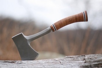 Estwing E24A 14 Inch Sportsman's Axe