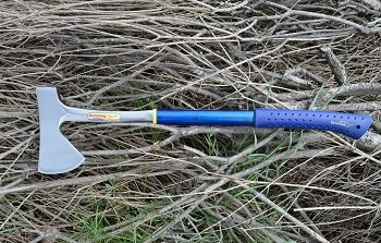 Estwing E45A 26-Inch Camper's Axe