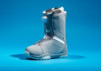 Flow Hyku Coiler Women Snowboard Boot