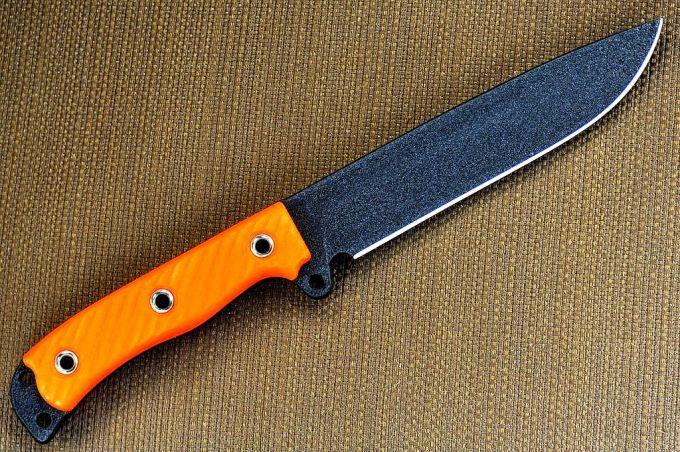 Full Tang Knife