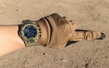 G-Shock Rangeman Master Of G Series Stylish Watch