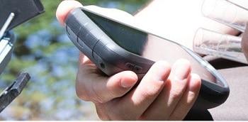 Garmin Monterra Wi-Fi Enabled GPS Navigator