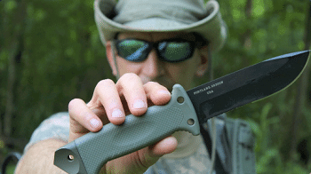 Gerber LMF II Survival Knife