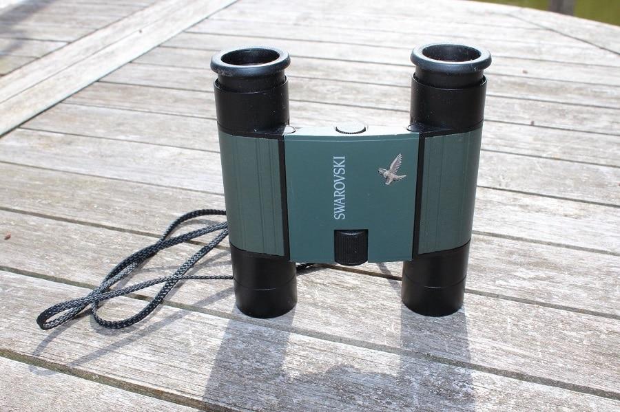 Get your binoculars